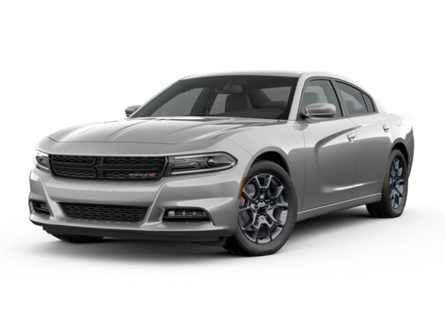 New 2018 Dodge Charger GT Sedan D11036 Woodhaven, MI