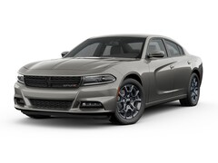 New 2018 Dodge Charger GT PLUS AWD Sedan in Bloomington, IL