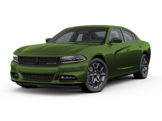 New 2018 Dodge Charger GT Sedan Albuquerque, NM