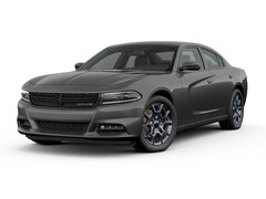 New 2018 Dodge Charger GT Sedan in The Dalles