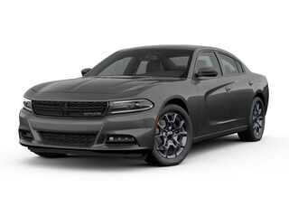 New 2018 Dodge Charger GT AWD Sedan D11122 in Woodhaven, MI