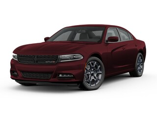 New Chrysler Dodge Jeep RAM for sale 2018 Dodge Charger GT AWD Sedan in Wisconsin Rapids, WI