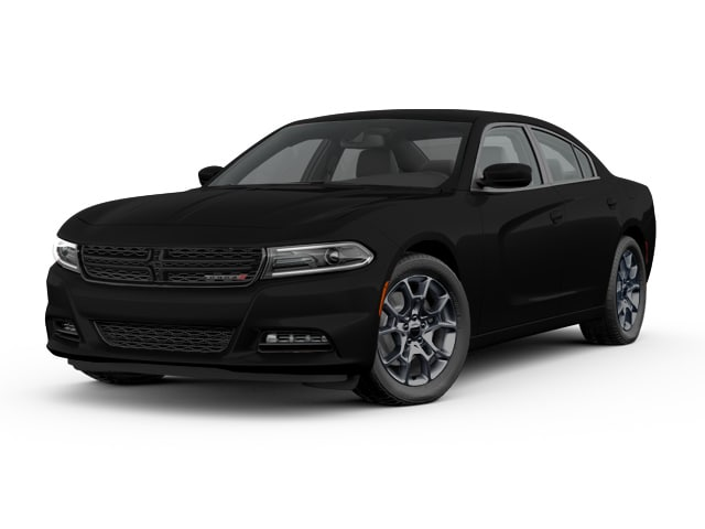 New 2018 Dodge Charger GT Sedan in Adrian, MI
