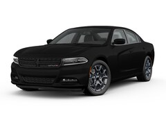 New 2018 Dodge Charger GT AWD Sedan in Ellington, CT