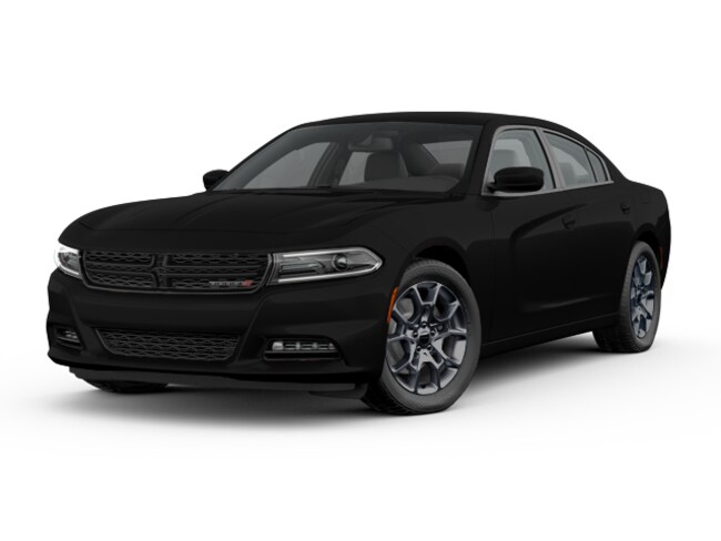 New 2018 Dodge Charger GT Sedan D11017 Woodhaven, MI