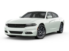 2018 Dodge Charger GT AWD Blacktop w/ Driver Confidence Group Sedan