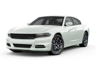 New 2018 Dodge Charger GT AWD Sedan D11151 in Woodhaven, MI
