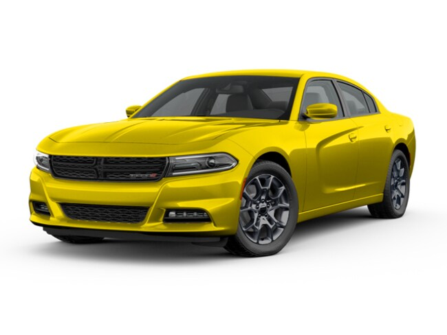 New 2018 Dodge Charger GT Sedan Long Island