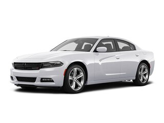 Used 2018 Dodge Charger SXT Plus Sedan Irving, TX