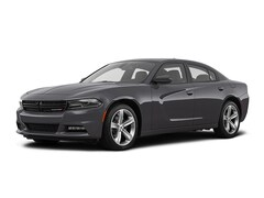 Certified Pre-Owned 2018 Dodge Charger SXT Plus SXT Plus  Sedan w/Cloth 2C3CDXHG5JH119613 for Sale in Forest