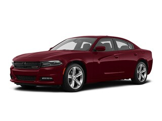 New 2018 Dodge Charger SXT Plus Sedan Bullhead City