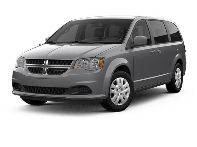 Dodge Grand Caravan Mpg >> 2018 Dodge Grand Caravan Van Webster