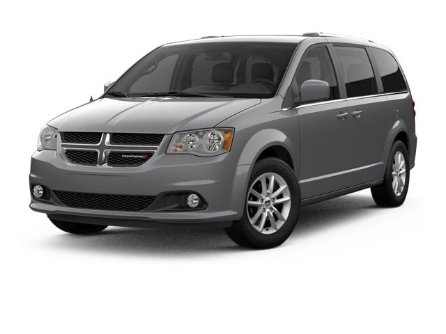 Dodge Grand Caravan specs and information