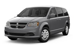 New 2018 Dodge Grand Caravan SE Passenger Van for sale in Decatur, IL