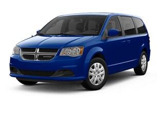 2018 Dodge Grand Caravan SE Mini-Van