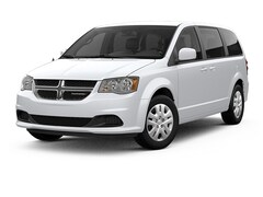 2018 Dodge Grand Caravan SE PLUS Passenger Van