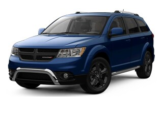 2018 Dodge Journey VUD