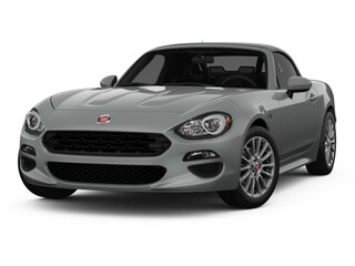 New 2018 FIAT 124 Spider CLASSICA Convertible for sale in Tucson, AZ