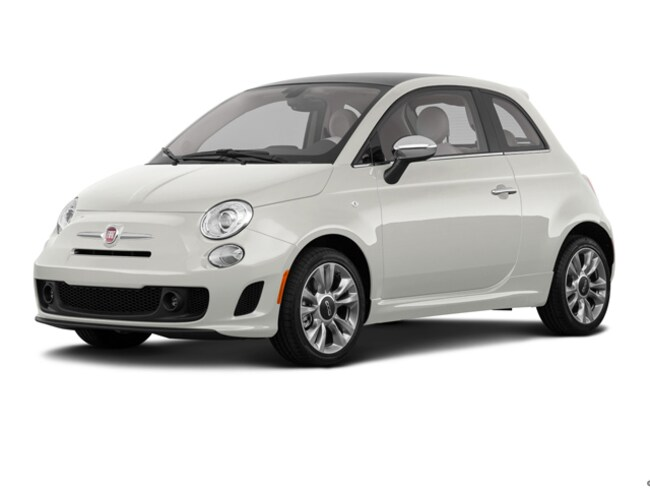 New 2018 FIAT 500 POP Hatchback for sale in Miami, FL