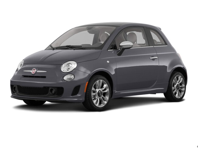 New 2018 FIAT 500 POP Hatchback for sale in Tucson, AZ