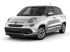 New 2018 FIAT 500L POP Hatchback ZFBCFAAHXJZ041614 JZ041614 Davie FL