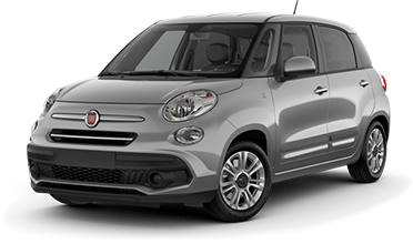 2018 FIAT 500L Hatchback Pop