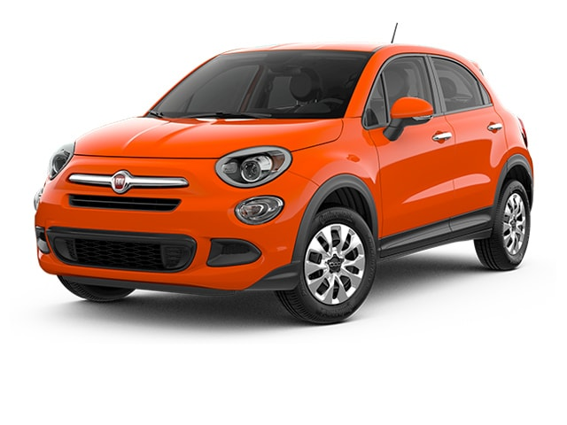 2018 fiat 500x suv digital showroom fiat of san diego. Black Bedroom Furniture Sets. Home Design Ideas