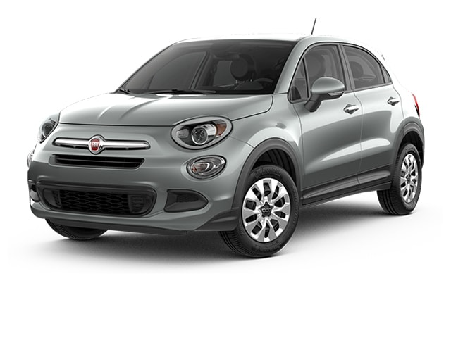 2018 fiat 500x suv digital showroom the autobarn fiat of. Black Bedroom Furniture Sets. Home Design Ideas