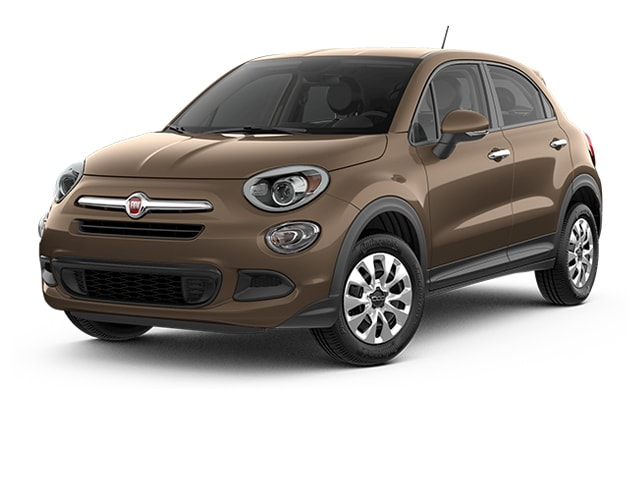 2018 fiat 500x suv near grants pass. Black Bedroom Furniture Sets. Home Design Ideas
