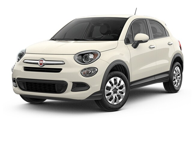 New 2018 FIAT 500X POP FWD Sport Utility for sale in Miami, FL at South Miami FIAT