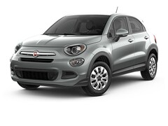 new 2018 FIAT 500X POP FWD Sport Utility ZFBCFXAB9JP684742 for sale in Breaux Bridge, LA