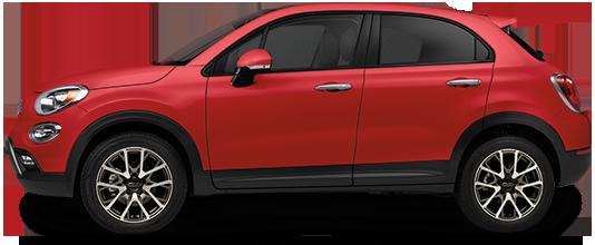 2018 FIAT 500X SUV Pop
