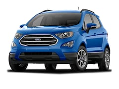 New Ford 2018 Ford EcoSport SE SUV in Duluth, MN