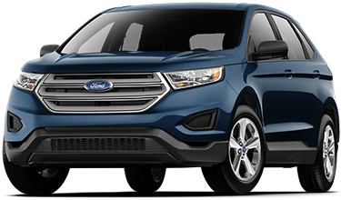 Current  Ford Edge Suv Special Offers