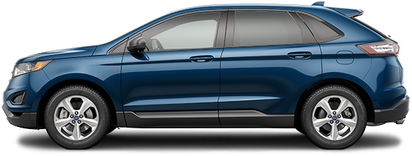 2018 Ford Edge SUV SE