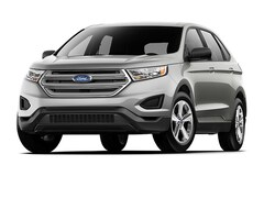 New 2018 Ford Edge SE SE FWD 2FMPK3G94JBB09362 for Sale in Ocala