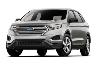 2018 Ford Edge SE Front Wheel Drive