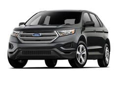 New 2018 Ford Edge SE SUV in Livermore, CA