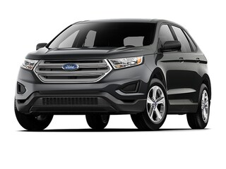 New 2018 Ford Edge SE SUV Port Richey, Florida