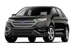 2018 Ford Edge SE SE FWD