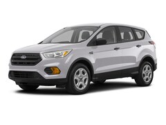2018 Ford Escape S ***JUST ARRIVED! SUV
