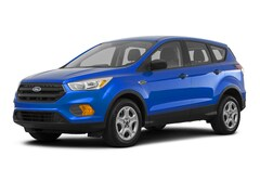 New 2018 Ford Escape S SUV for sale in Jackson, MS