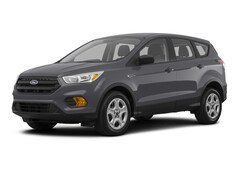 2018 Ford Escape S ***IN TRANSIT SUV