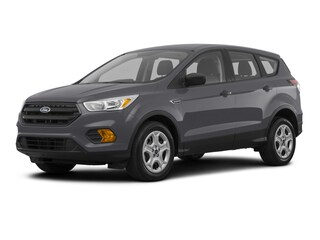 New 2018 Ford Escape S SUV Port Richey, Florida