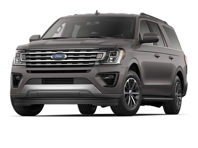2018 Ford Expedition Max Suv El Paso