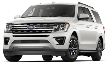 Current 2018 Ford Expedition SUV Special Offers
