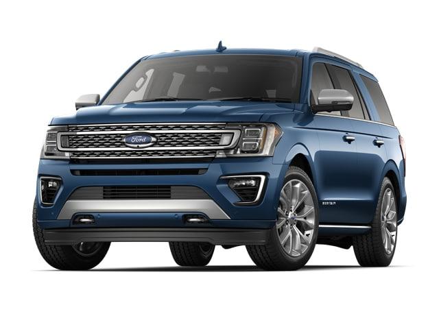 2018 Ford Expedition Platinum SUV 1FMJU1MT8JEA56688