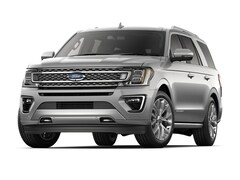 2018 Ford Expedition Plat 4WD 4x4 Platinum  SUV
