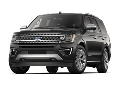 2018 Ford Expedition Platinum SUV 1FMJU1MT4JEA53951