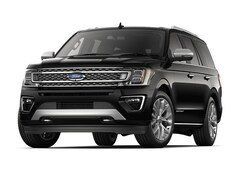 New 2018 Ford Expedition Platinum SUV for sale near Detriot, MI
